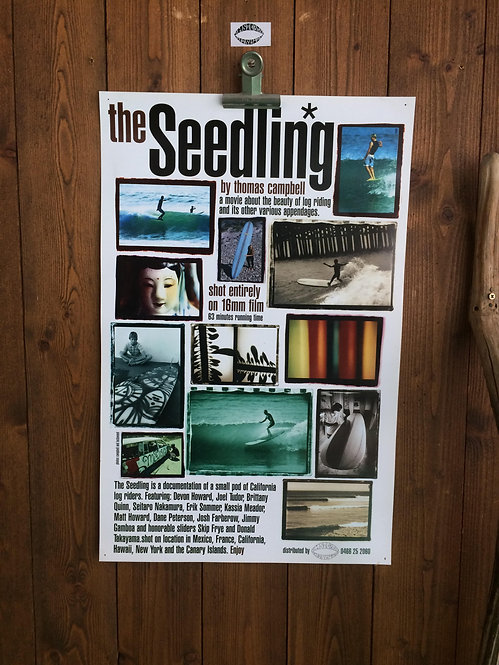the Seedling Poster