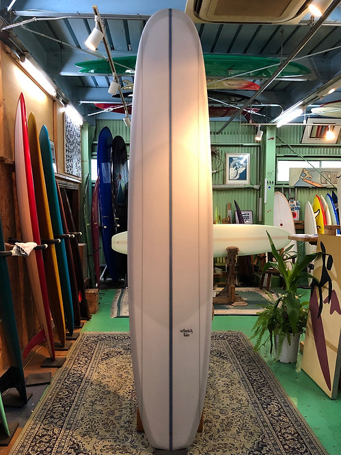 "9'5"" SANTANA / Tudor Surfboards"