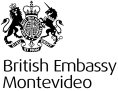 British Embassy in Montevideo