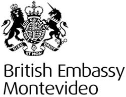British Embassy in Montevideo
