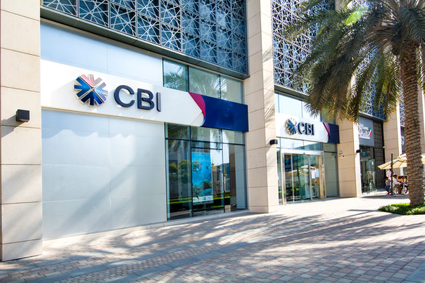 COMMERCIAL BANK INTERNATIONAL