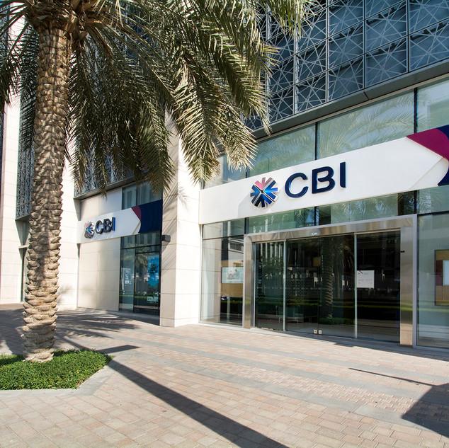 Commerial Bank International
