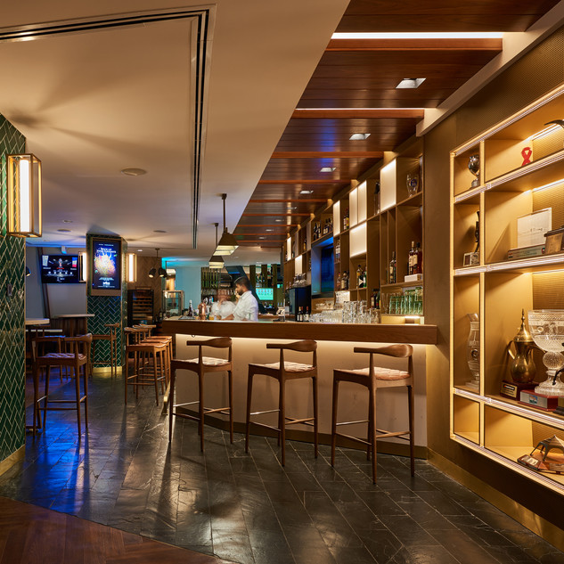Spike Bar