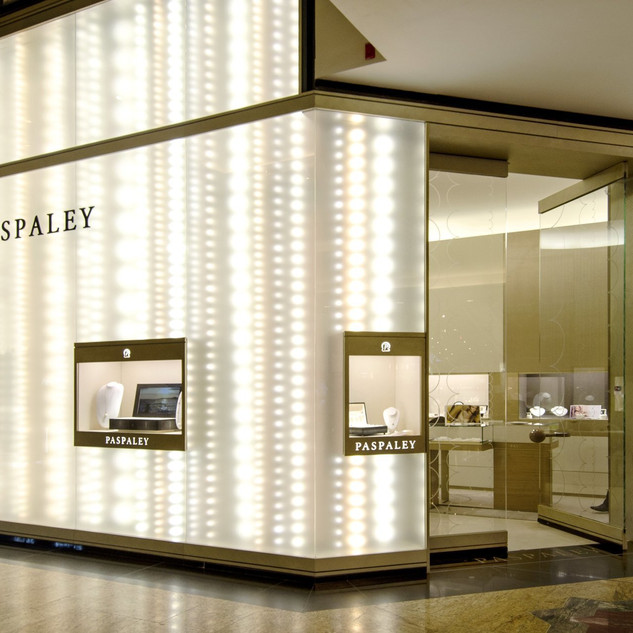 Paspaley Store
