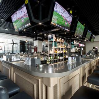 The Sports Café