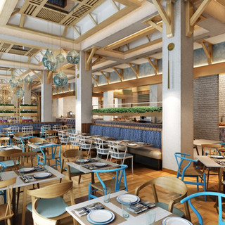 Seven Heights Restaurant