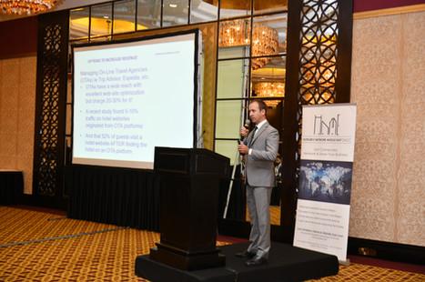 Abu Dhabi Hotel Presentation