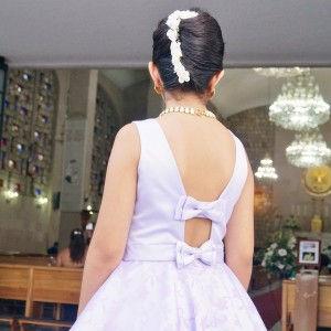 Young Bridesmaid (12-18)