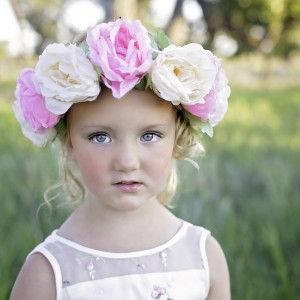 Flower Girl (under 12)