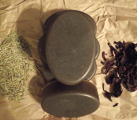 ACV & Bentonite Clay Shampoo Bar