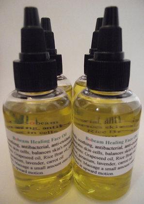 Healing Face Oil