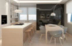 Isabel Laranjinha | Diseño de Interiores | promotoras| Madrid