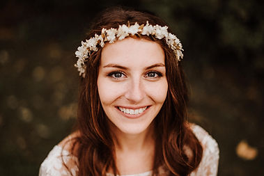 Mariée maquillage mariée Angers maquille