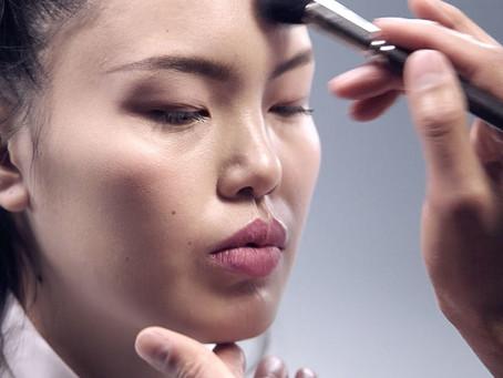 L'art du maquillage
