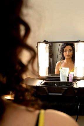 Maquillage mariée angers pays de la loir