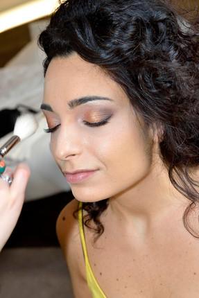 maquillage marigae mariée bridal makeupm