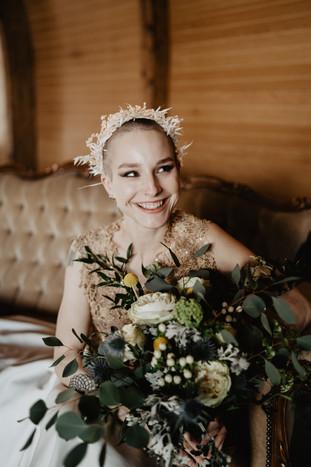 maquillage mariée bridal makeup angers m