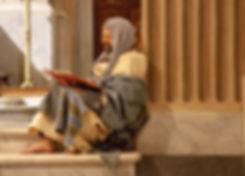 Shir ha Shirim - cantillazione