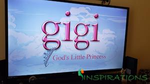 Watch on PureFlix, Gigi God's little Princess, God's Princess, Christian show for little girls, God's Princess show