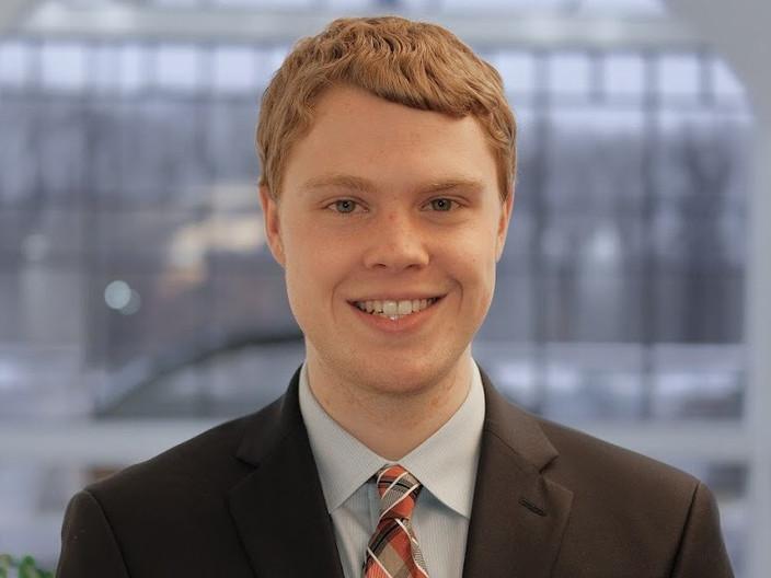 Student Spotlight: Andrew Piszar