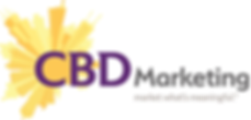 CBD Marketing Logo