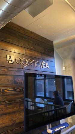 Agency EA