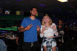 Omar and Meagan
