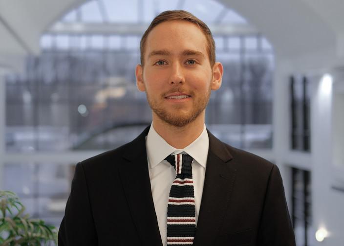 Student Spotlight: Lukas Lorincz
