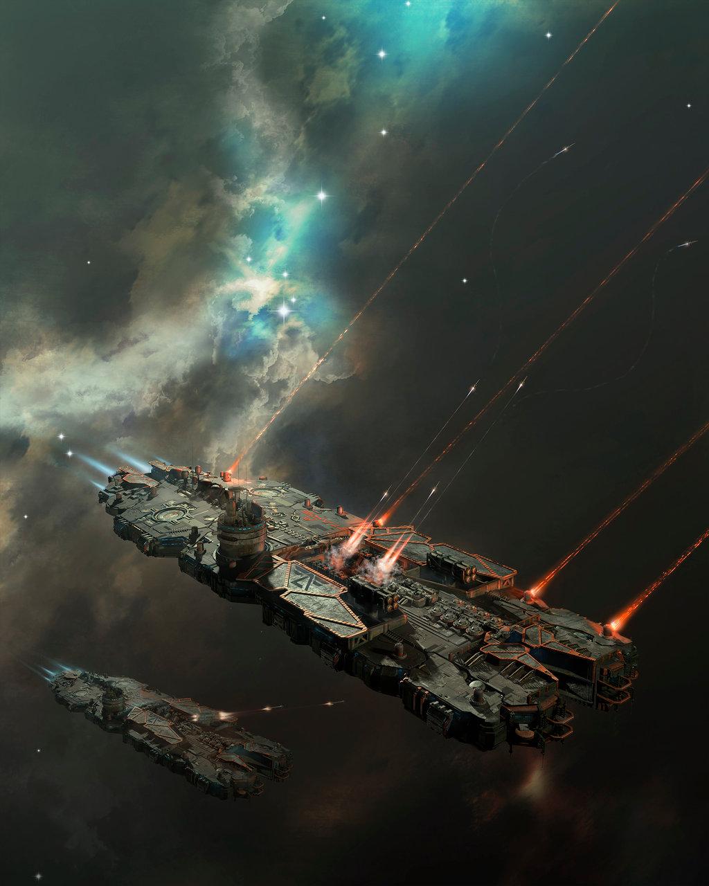 battlecruiser_on_a_mission_by_oshanin-d7ittxd