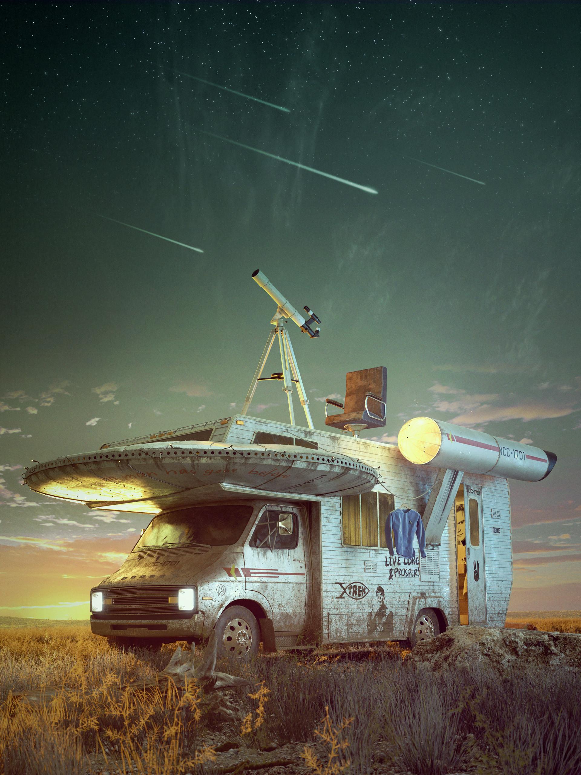 spacevan