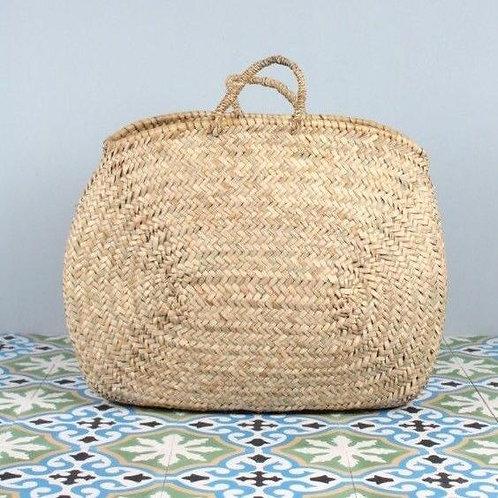 Large Ovale Basket