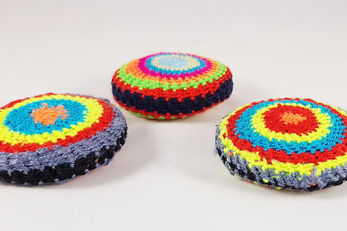 Hamam Colour Wool Pumice Stone