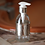 Thumbnail: Nickel Silver Soap Dispenser