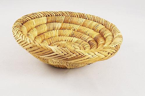 Bread/ Fruit Wicker Basket - Small