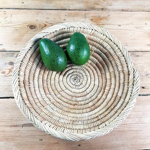 Bread Wicker Basket - Large