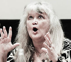 Patricia McCaffrey