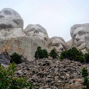 Famous heads