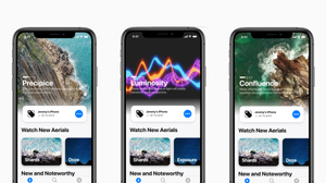 """RetailBox, now featuring """"Precipice"""", and """"Confluence"""" is now available with the latest version of RetailBox 5 across iPhone with iOS 13 and iPad with iPadOS 13.1."""