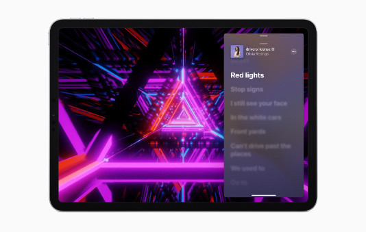 RetailBox introduces music visualizers, helping users to connect with their music