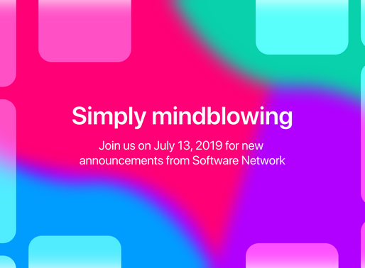 Software Network Plans to Hold Announcement Day for Unveiling All-New Competitive Services