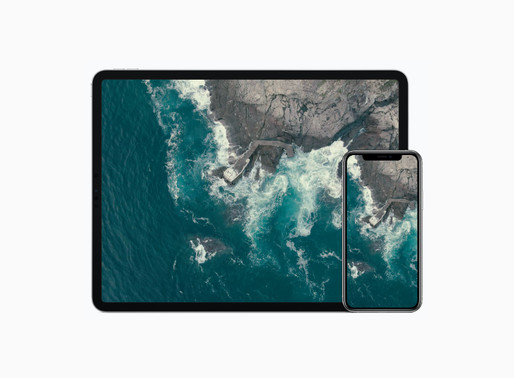 RetailBox becomes the home to 50+ screen savers with beautiful new December collection