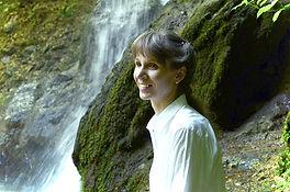 Sandra Christen, gsund & froh, Willkommen