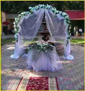 Свадьба в Монарх
