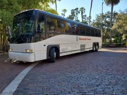 Tourbus Tampa