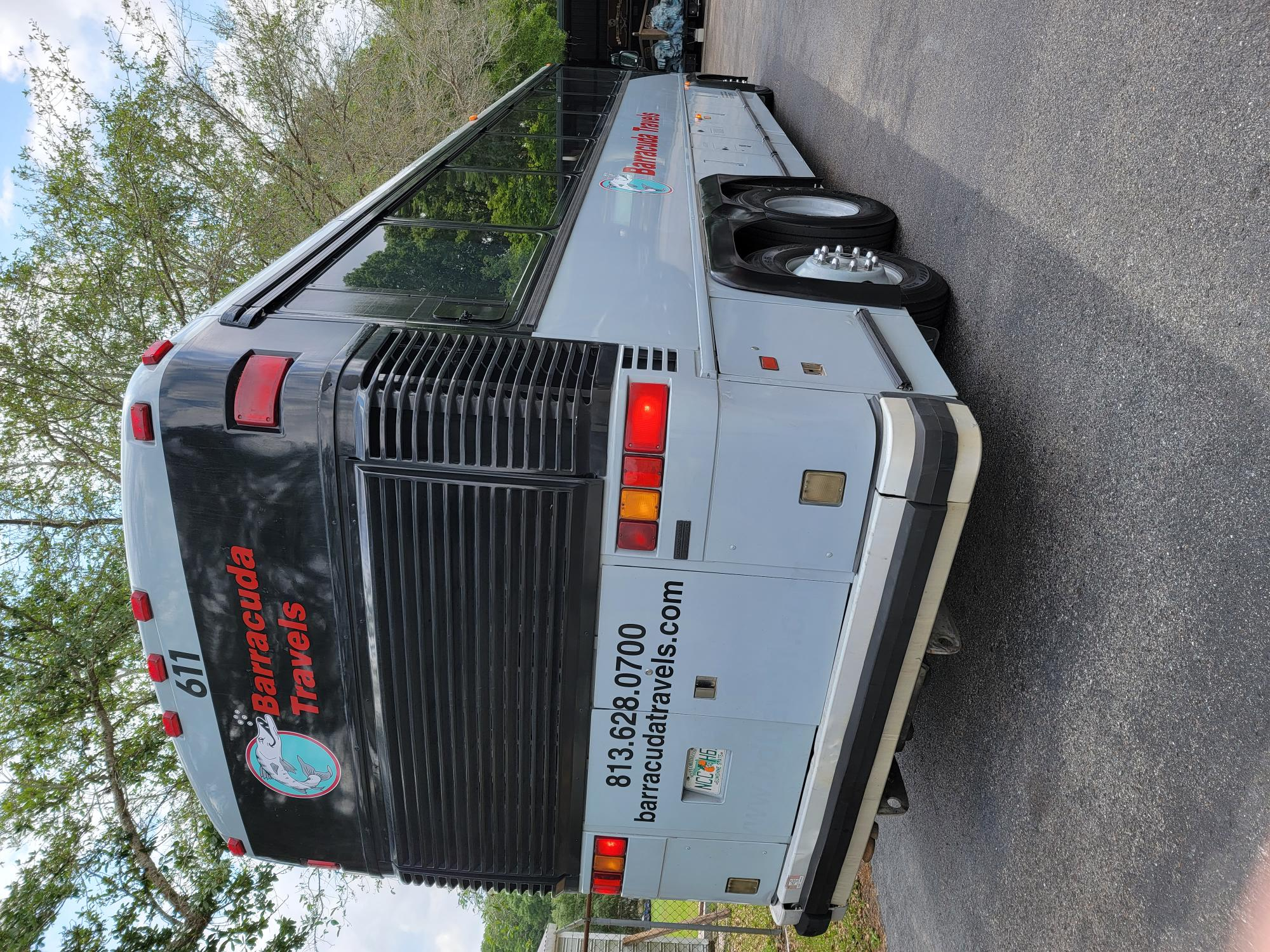 601 rear