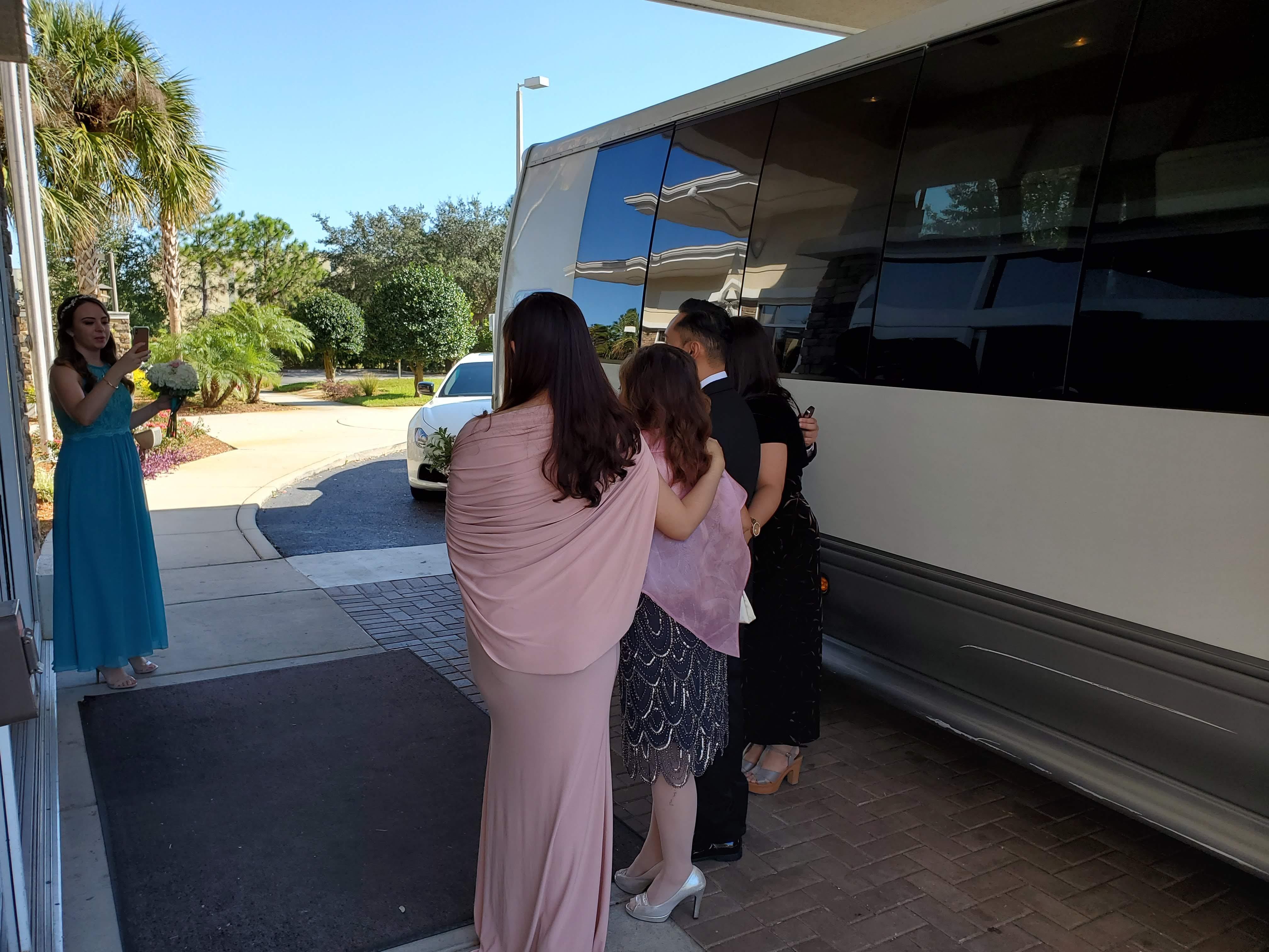 Pre Tampa Wedding Pics