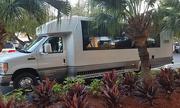 Minibus Tampa