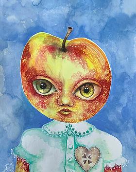 Apple Heart Girl.jpeg