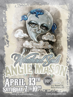 Weathered Souls Show