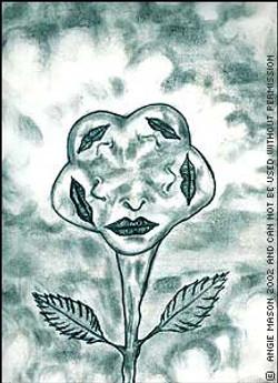 Distortionism -Character sketch